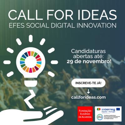 Concurso ideas portugués
